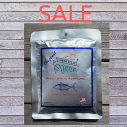 POUCH PACK LARGE 6 oz.    SALE