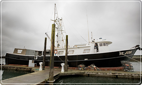 Fishing Vessel St. Jude